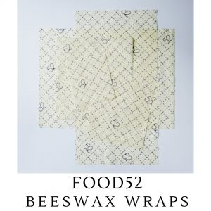 affiliate link food52 beeswax wrap