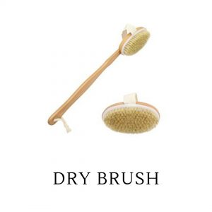affiliate link amazon dry brush