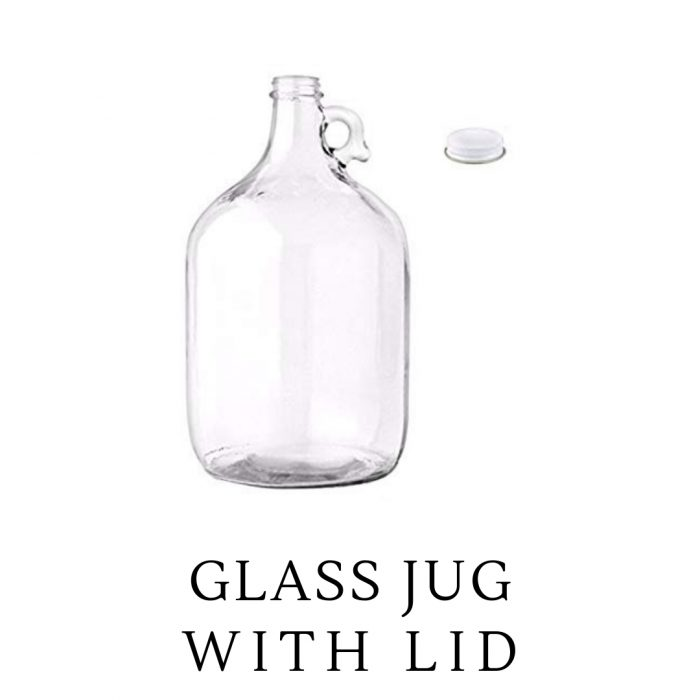affiliate link amazon glass jug