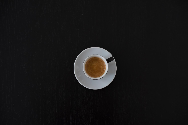 Saying goodbye to coffee