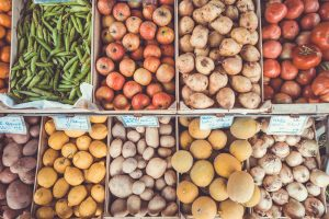 Green ways to Shop for Groceries