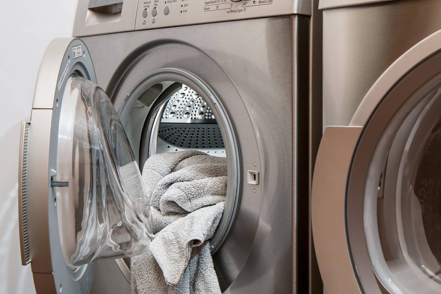 Making household chores Eco-Friendly