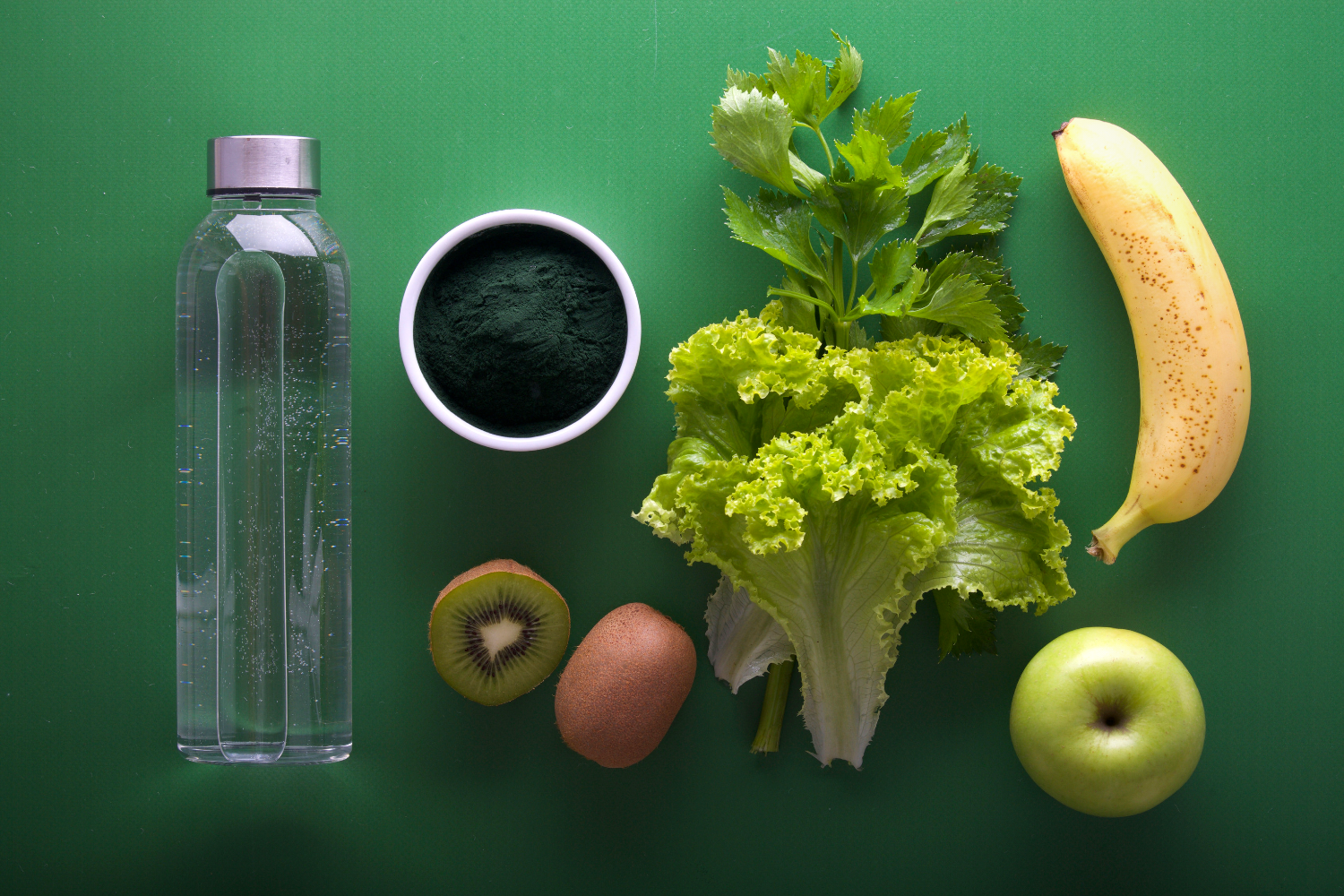 Balancing our body's natural pH levels + why it's important